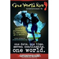 One World Run
